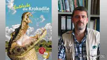 Thomas Ziegler: Biologie und Artenschutz der Krokodile - SWR