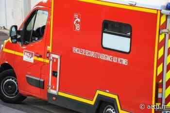 Accident à Chelles entre deux bus, trois personnes à l'hôpital - actu.fr