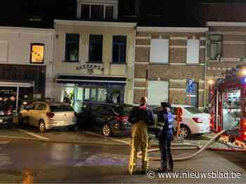 "Drie jaar cel voor bewoner die brand stichtte boven chocoladewinkel na ""kortsluiting in hoofd"""