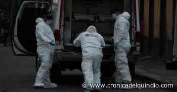 Mujer baleada en Circasia murió este domingo - La Cronica del Quindio