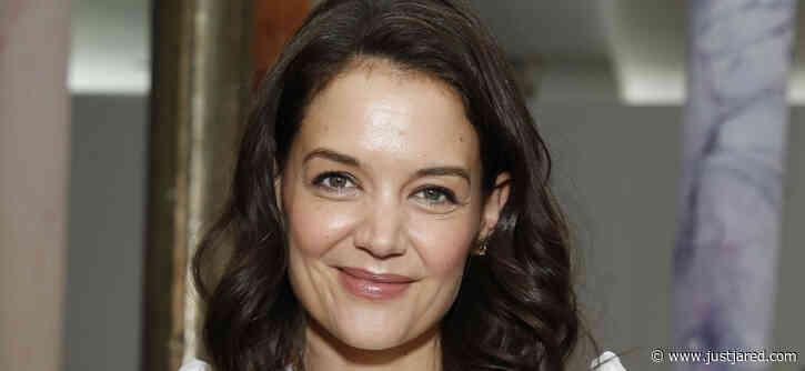 Katie Holmes Shares New Photos of Daughter Suri on 15th Birthday
