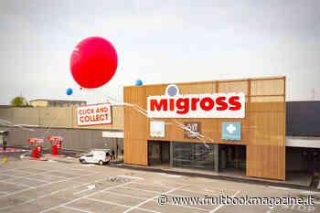 Migross apre a Castenedolo (Bs) sulle ceneri dell'IperSimply - Fruitbook Magazine
