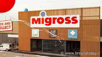 Ha aperto un maxi-supermercato: 3.600 mq con bar, sushi, parafarmacia e pet store - BresciaToday
