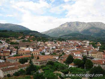 Mombeltrán reclama apoyos para convertirse en 'El pueblo más bello de Castilla y León' - Noticiascyl