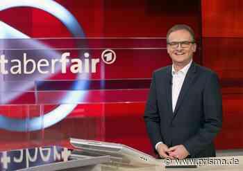 Anne Will: Thema und Gäste in der ARD-Talkshow - Prisma