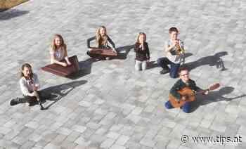 Haupteinschreibetermine an den Landesmusikschulen Molln und Hinterstoder - Tips - Total Regional