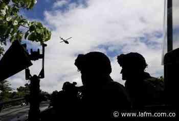 Investigan aparente secuestro de coronel del Ejército en Arauca - La FM