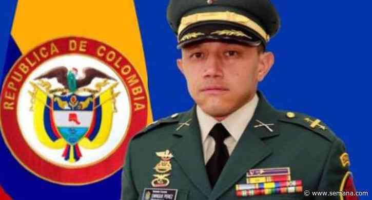 ¡Atención! | Coronel del Ejército habría sido secuestrado en Saravena, Arauca - Semana