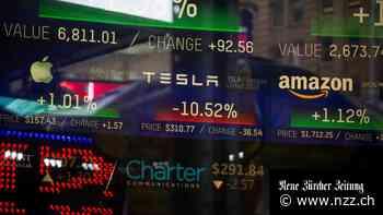 Die grösste Hürde für autonomes Fahren ist nicht die Technologie, sondern das Geld