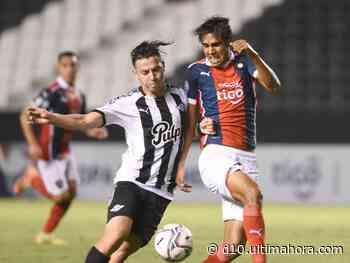 Trascendental encuentro para definir la punta - D10 - Deportes Paraguay