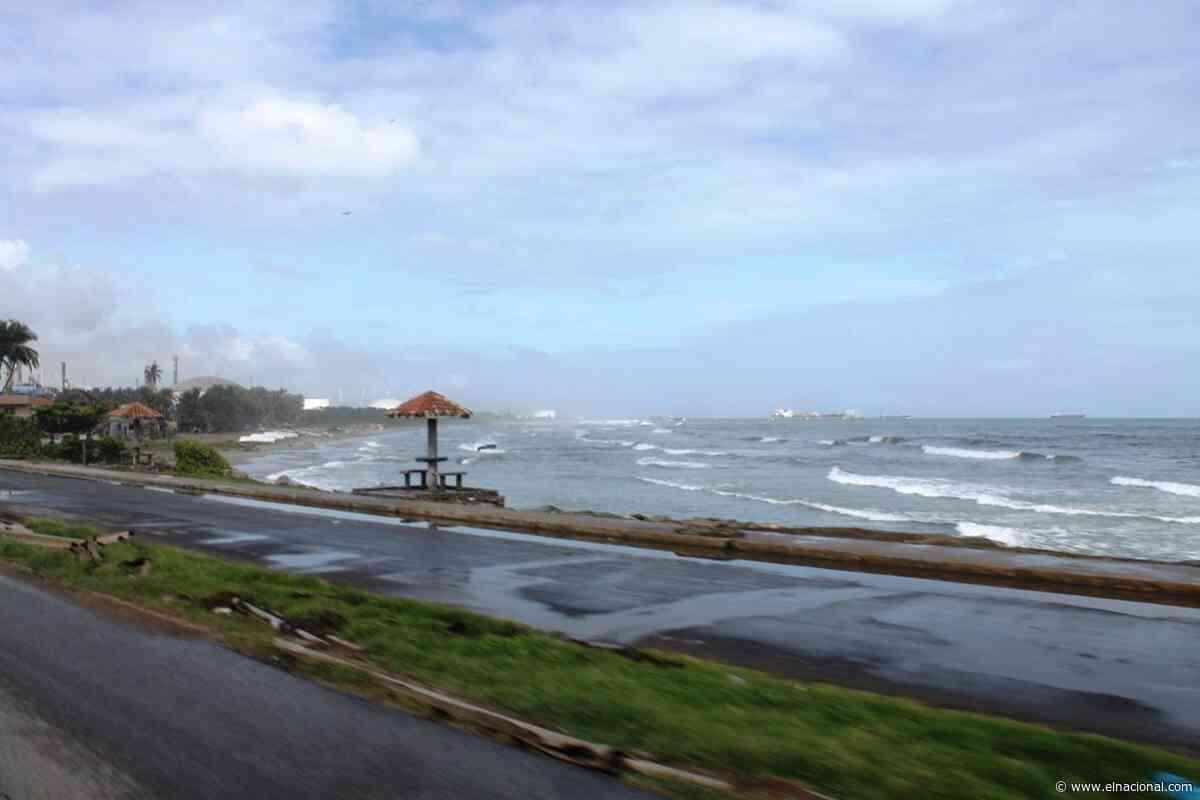 Detuvieron a dos policías en estado de ebriedad en una playa de Puerto Cabello - El Nacional