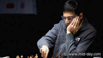 Chess great Viswanathan Anand pays tribute to late father: I owe so much to him - Mid-Day