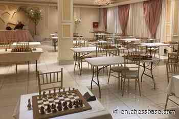 April Chess Bonanza in Belgrade - Chessbase News