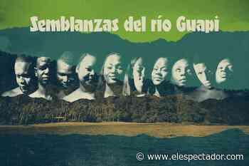 """""""¡Voy pa' allá!"""", el nuevo álbum de Semblanzas del río Guapi - El Espectador"""