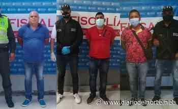 Tres capturados por violencia intrafamiliar en Maicao, Urumita y Fonseca - Diario del Norte.net