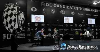 FIDE lands long-term chess sponsorship, streaming rights deal - SportBusiness