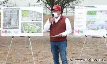 Propone Andrés Mijes construcción de clínica universitaria para General Escobedo - Notired Nuevo Leon