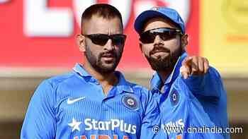 From Virat Kohli to Mahendra Singh Dhoni: Take a look at whopping net worth of India cricketers - DNA India