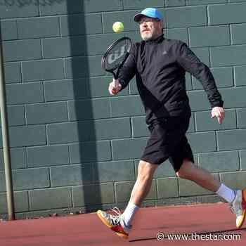 Bowmanville Tennis Club plans COVID-safe 75th season - Toronto Star
