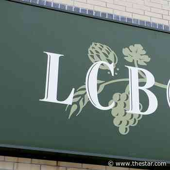 Bowmanville LCBO employee tests positive for COVID-19 - Toronto Star