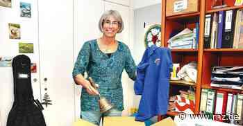 Gemeindediakonin Margit Rothe nimmt Abschied von Eppelheim - Nachrichten Region Heidelberg - Rhein-Neckar Zeitung