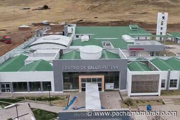 No hay voluntad política para crear nueva Red de Salud en Putina, afirma dirigente - Pachamama radio 850 AM