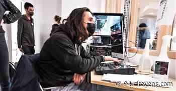 Ina – Bry-sur-Marne: quand les élèves décrocheurs rebondissent dans l'audiovisuel - 94 Citoyens
