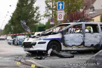 «On n'est pas à l'abri d'un nouveau Viry-Chatillon» : les policiers de l'Essonne craignent d'autres attaques de jeunes - Le Parisien