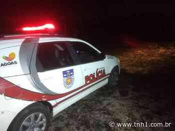 Motoboy é morto a tiros durante entrega de lanche em Porto Calvo - TNH1