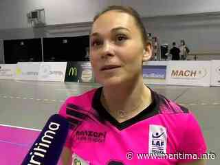 "Istres - Mougins: ""on va se battre jusqu'au bout"" (Once) - Istres - Sports - Maritima.info"