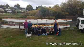 Meander River pontoon promised at Deloraine by Liberals - Tasmania Examiner
