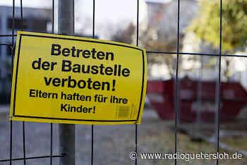 Unbekannter Keller in Borgholzhausen entdeckt - Radio Gütersloh