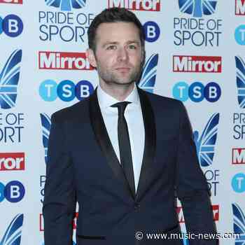 McFly's Harry Judd tests positive for Covid-19