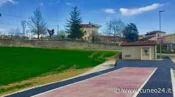 Il nuovo peso di Farigliano - Cuneo24 - Cuneo24