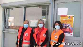 Verdun-sur-Garonne. L'unité locale Croix-Rouge, mobilisée, va de l'avant - LaDepeche.fr