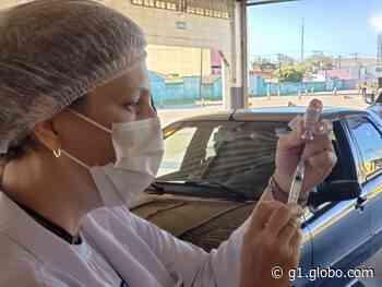 Boituva vacina idosos a partir de 65 anos contra a Covid nesta terça-feira - G1