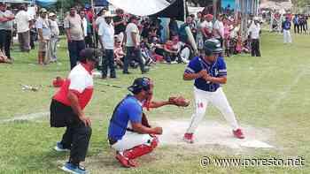 Autoridades de Bacalar buscan llevar el deporte a comunidades de Othón P. Blanco - PorEsto
