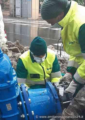 Santarcangelo di Romagna: il 20 aprile sospensione dell'erogazione dell'acqua a Canonica - Emilia Romagna News 24