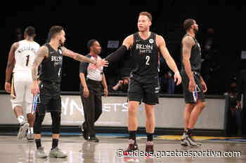 Lances de Brooklyn Nets e New Orleans Pelicans pela NBA - Gazeta Esportiva