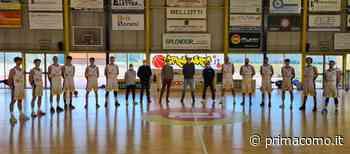 Basket C Gold sconfitta in volata del Cermenate sul campo del Busnago - Prima Como