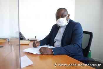 À Louviers, le délégué à la Maison de Justice et du Droit reçoit les victimes chaque jeudi - Paris-Normandie