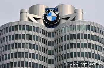BMW verdient im ersten Quartal mehr als gedacht