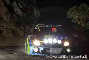 Porto Cervo racing al 14simo posto del Rallye Elba - Sardegna Reporter