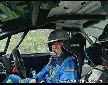 Campionato Rally Terra: Schirru e Deiana sono i portacolori della Porto Cervo Racing - Sardegna Reporter