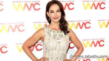 Agency News | ⚡#FBF: Ashley Judd Is All Set To Star in IIyssa Goodman's Young Adult Drama - LatestLY