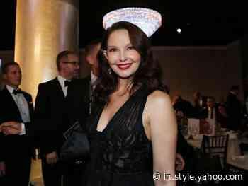 Ashley Judd all set to star in YA Drama '#FBF' - Yahoo India News