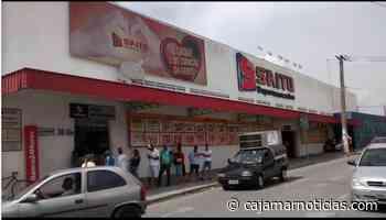 Homem tenta estuprar jovem em Franco da Rocha e é preso em Cajamar - Cajamar Notícias