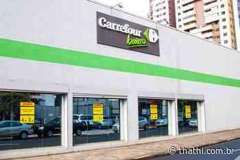 Justiça manda Carrefour indenizar catador de recicláveis que levou gravata e foi expulso ao comprar alimento - Thathi