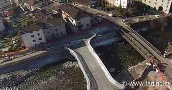 Ponte di Caffaro, autotrasportatori infuriati, e scoppia la lite fra Bagolino e Storo - l'Adige - Quotidiano indipendente del Trentino Alto Adige