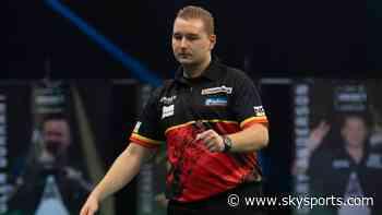 Van den Bergh back on top with Duzza on brink of exit